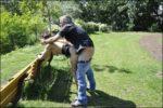 Im Park gefickt Wichsvorlagen